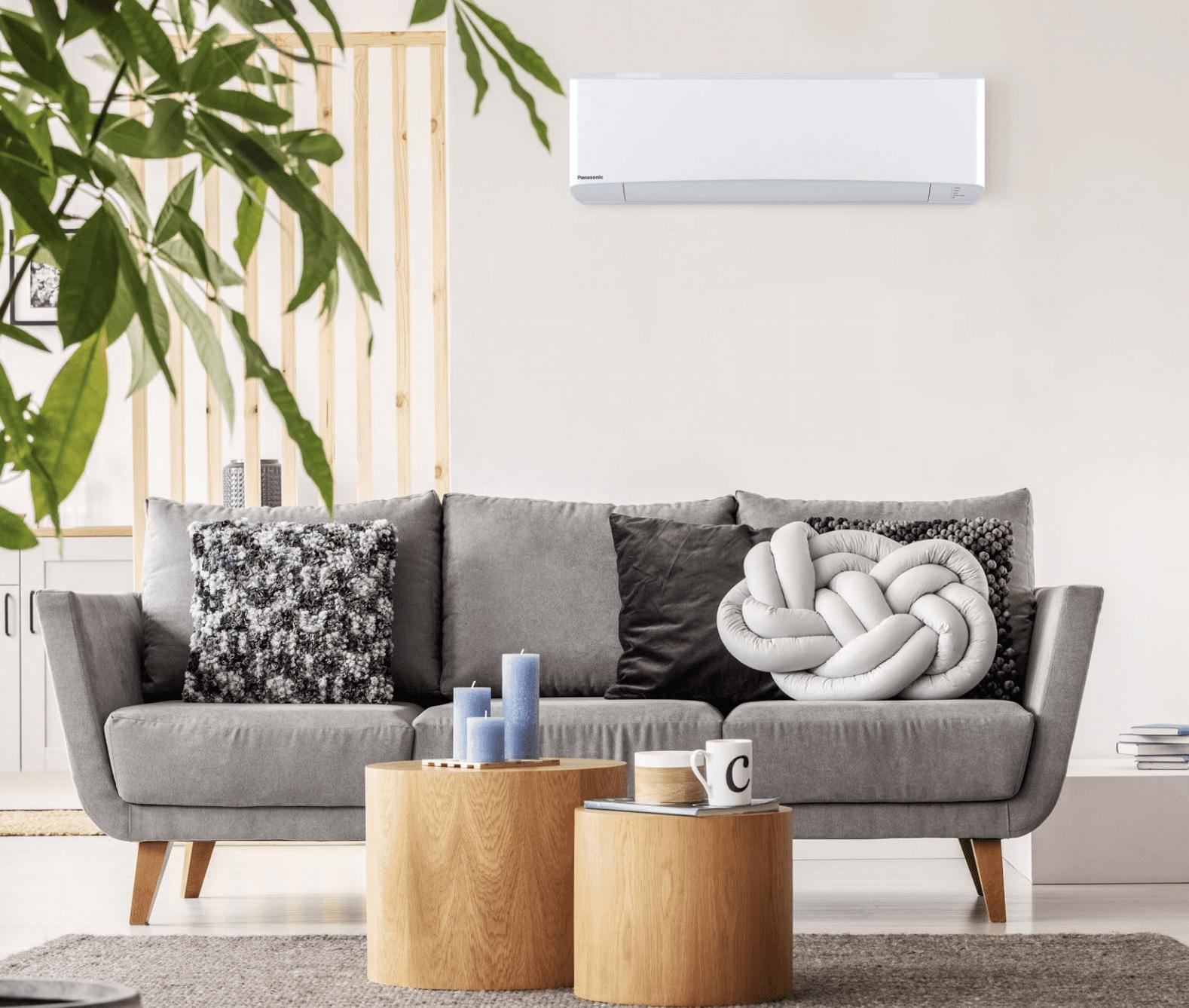 Luft til Luft varmepumper Randers