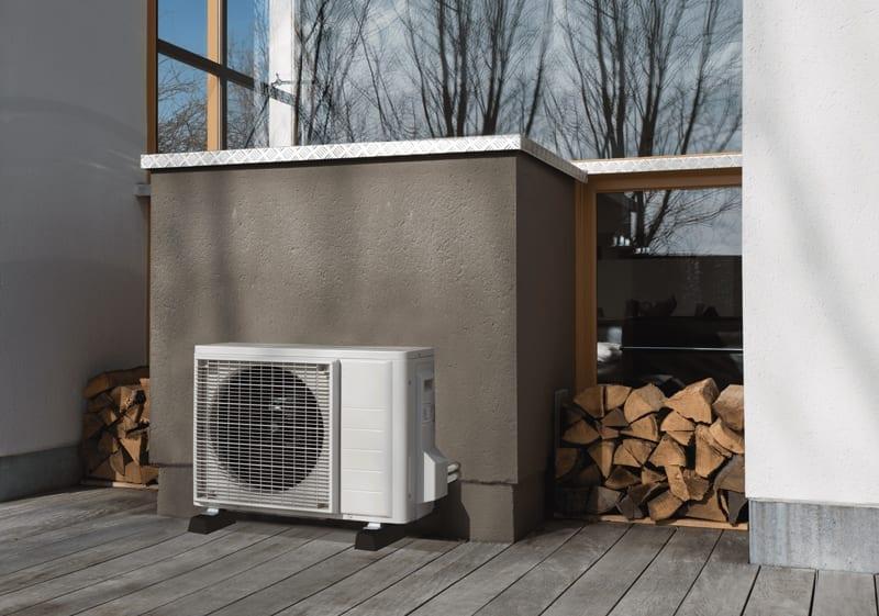 varmepumpe håndværkerfradrag Randers